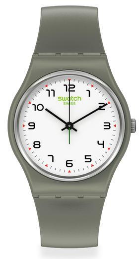 SWATCH hodinky SO29R700 ISIKHATHI  - 1