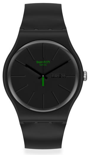 SWATCH hodinky SO29B700 NEUZEIT  - 1