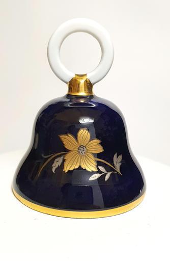 Socha zvoneček 2553  - 1