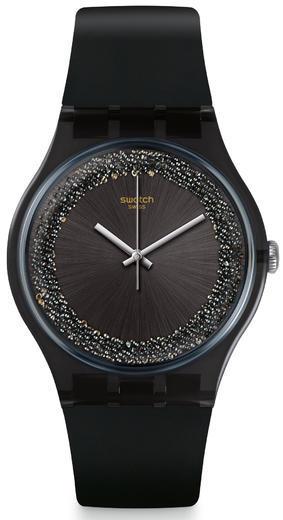SWATCH hodinky SUOB156 DARKSPARKLES  - 1