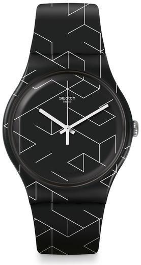 SWATCH hodinky SUOB161 CNOSSO  - 1