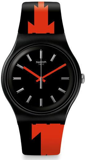 SWATCH hodinky SUOB167 SHEYENNE  - 1