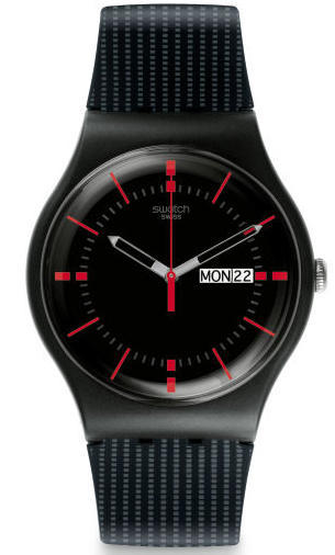 Swatch hodinky SUOB714 GAET  - 1