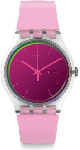 SWATCH hodinky SUOK710 POLAROSE  - 1
