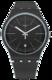 SWATCH hodinky SUOS402 BLACK LAYERED - 1/3