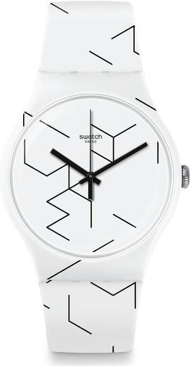 SWATCH hodinky SUOW164 MEIRO  - 1