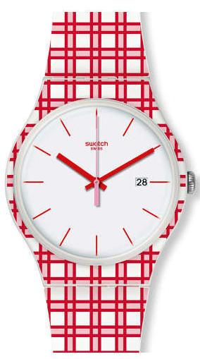 Swatch hodinky SUOW401 PIKNIK  - 1