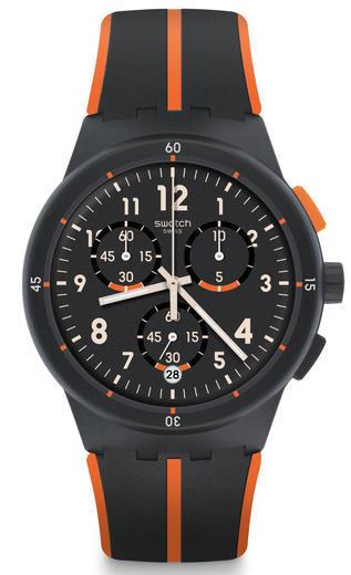 SWATCH hodinky SUSA402 LASERAY  - 1
