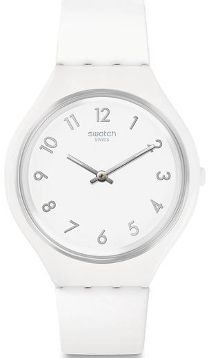 Swatch hodinky SVUW101 SKINSNOW  - 1