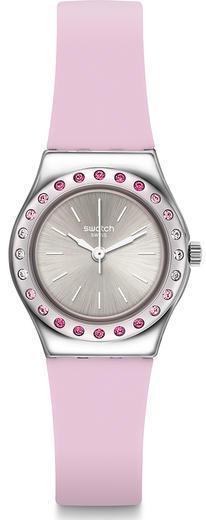 SWATCH hodinky YSS313 CAMAPINK  - 1