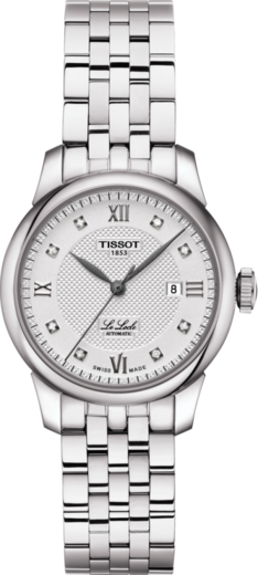 Tissot Le Locle Lady T006.207.11.036.00