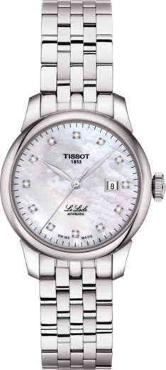 Tissot Le Locle Lady T006.207.11.116.00