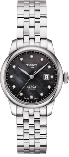 Tissot Le Locle Lady T006.207.11.126.00