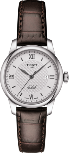 Tissot Le Locle Lady T006.207.16.038.00