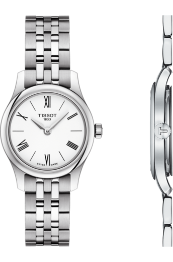 TISSOT TRADITION 5.5 Lady T063.009.11.018.00  - 1