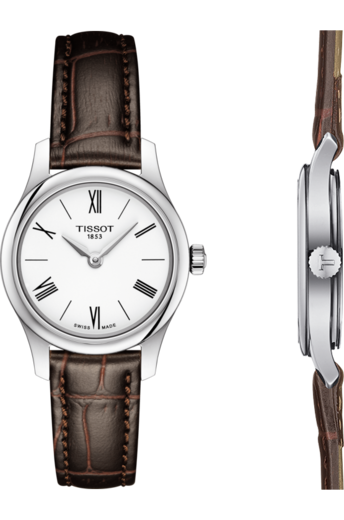 TISSOT TRADITION 5.5 Lady T063.009.16.018.00  - 1