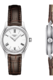TISSOT TRADITION 5.5 Lady T063.009.16.018.00 - 1/2