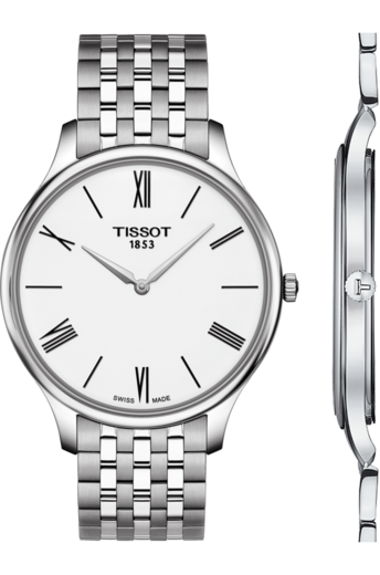 TISSOT TRADITION 5.5 T063.409.11.018.00  - 1