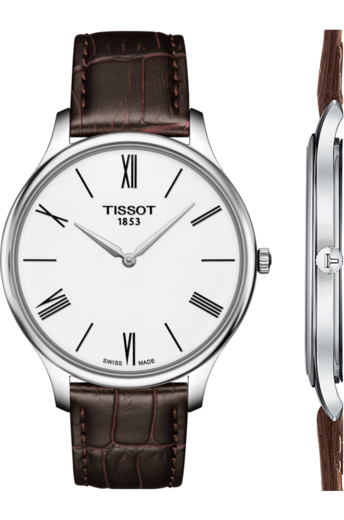 TISSOT TRADITION 5.5 T063.409.16.018.00  - 1