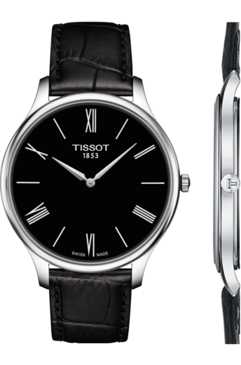 TISSOT TRADITION 5.5 T063.409.16.058.00  - 1