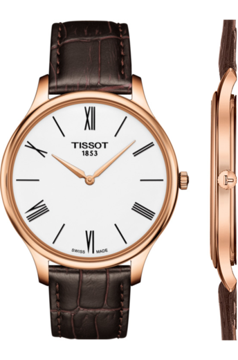 TISSOT TRADITION 5.5 T063.409.36.018.00  - 1