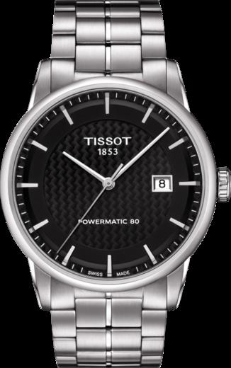 TISSOT LUXURY T086.407.11.201.02  - 1