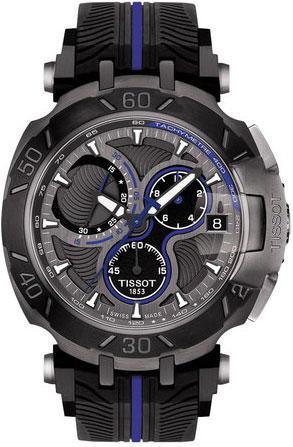 TISSOT T-RACE MOTO GP limited T092.417.37.061.00  - 1