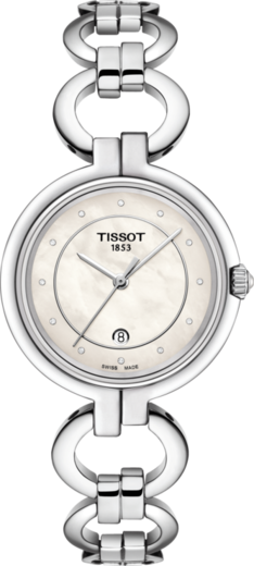TISSOT FLAMINGO T094.210.11.116.00