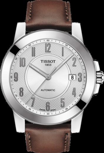 Tissot GENTLEMAN Swismatic T098.407.16.032.00