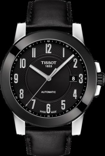 Tissot GENTLEMAN Swismatic T098.407.26.052.00