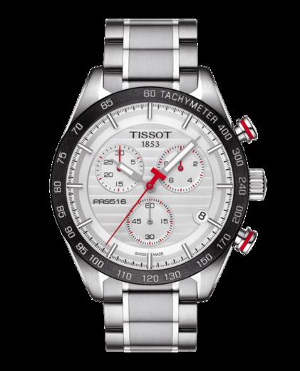 Tissot PRS 516 chrono T100.417.11.031.00  - 1