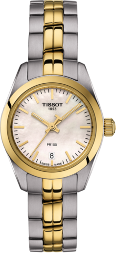 TISSOT PR100 LADY T101.010.22.111.00  - 1