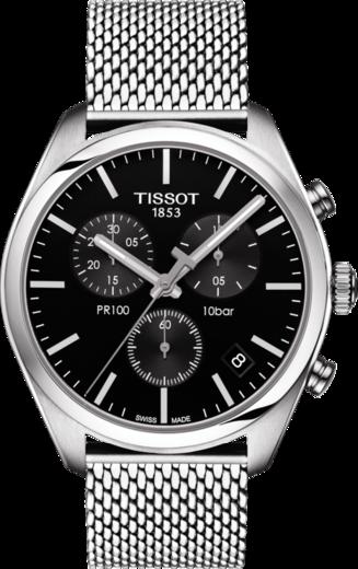 TISSOT PR100 chrono T101.417.11.051.01