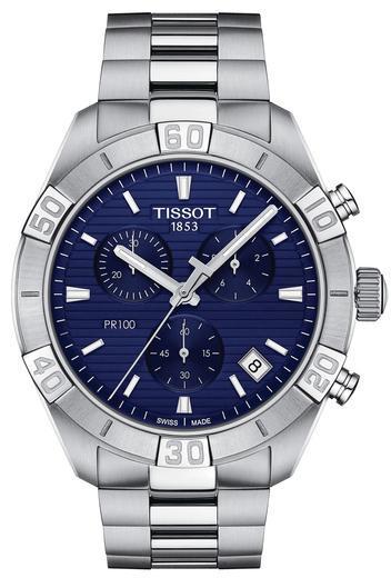 Tissot PR 100 Sport chrono T101.617.11.041.00  - 1