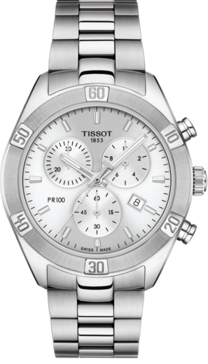 TISSOT PR 100 SPORT CHIC T101.917.11.031.00