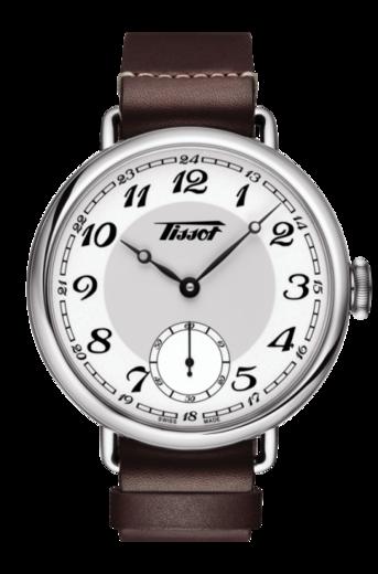 Tissot Heritage 1936 T104.405.16.012.00  - 1