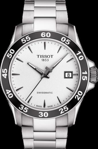 TISSOT V8 SWISSMATIC AUTO T106.407.11.031.00  - 1