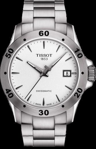 TISSOT V8 SWISSMATIC AUTO T106.407.11.031.01  - 1