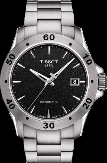 TISSOT V8 SWISSMATIC AUTO T106.407.11.051.00  - 1