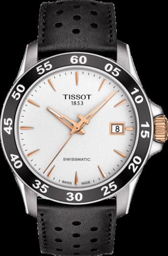 TISSOT V8 SWISSMATIC AUTO T106.407.26.031.00  - 1