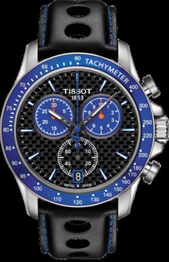 Tissot V8 ALPINE T106.417.16.201.01  - 1