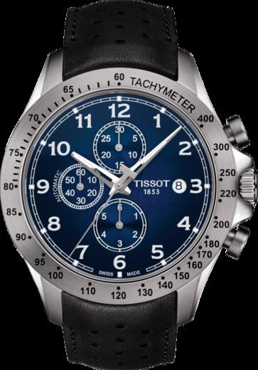 TISSOT V8 AUTOMATIC CHRONO T106.427.16.042.00  - 1