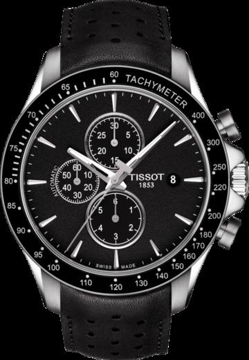 TISSOT V8 AUTOMATIC CHRONO T106.427.16.051.00  - 1