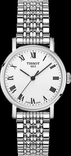 TISSOT EVERYTIME T109.210.11.033.00