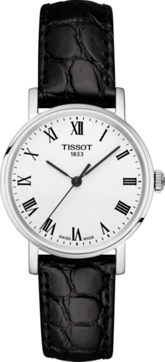 TISSOT EVERYTIME T109.210.16.033.00