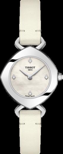 TISSOT FEMINI-T T113.109.16.116.01