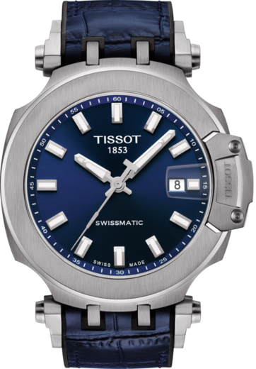 TISSOT T-RACE SWISSMATIC T115.407.17.041.00  - 1
