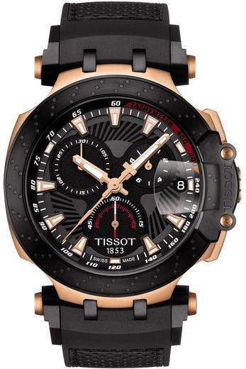 TISSOT T-RACE MOTOGP 2018 LIMITED E. T115.417.37.061.00  - 1