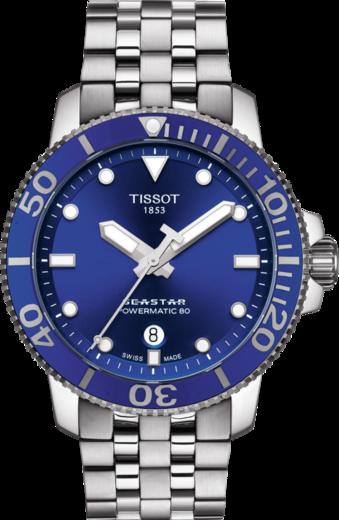 TISSOT SEASTAR 1000 T120.407.11.041.00  - 1