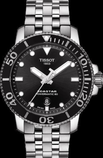 TISSOT SEASTAR 1000 T120.407.11.051.00  - 1